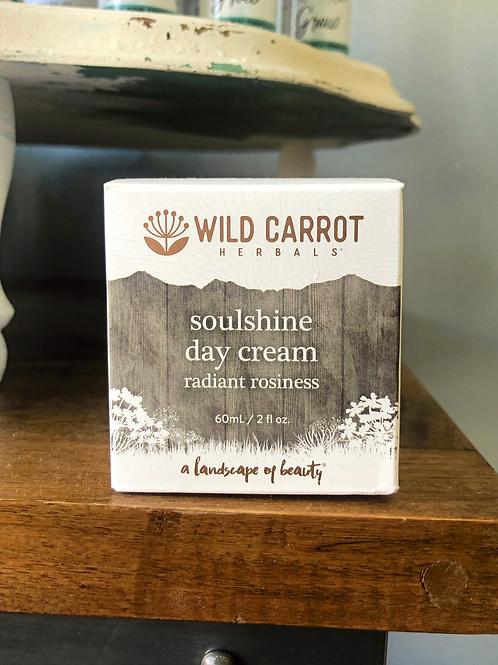 Wild Carrot - Soulshine Day Cream