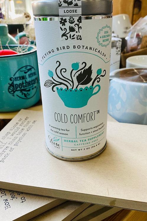 Cold Comfort Loose Leaf Tea