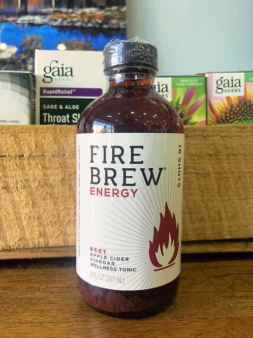 Fire Brew - Beet 8 FL OZ