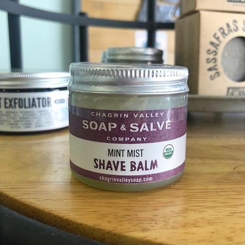 Shave Balm - Mint Mist
