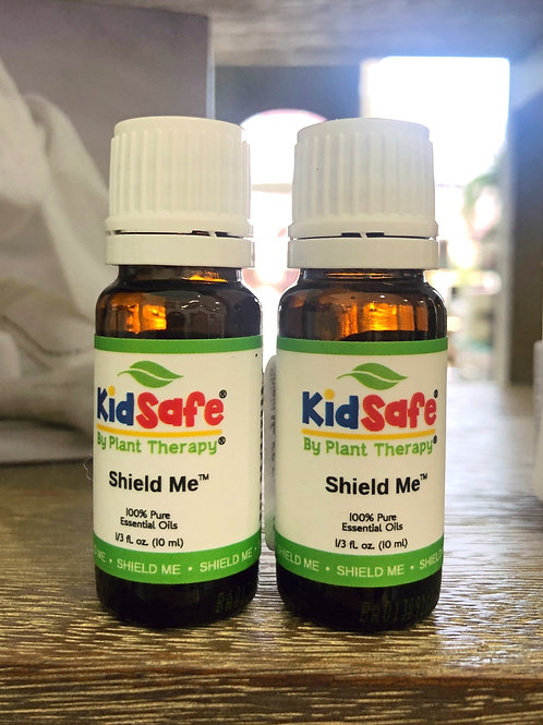 Shield Me - Kid Safe Essential Oil 10ml