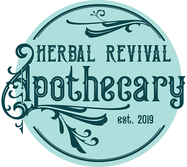 Copy of HerbalRevivalApothecary_Logo_Ful
