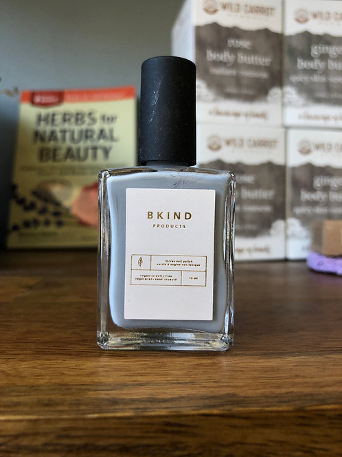 BKIND - Concrete Jungle Nail Polish