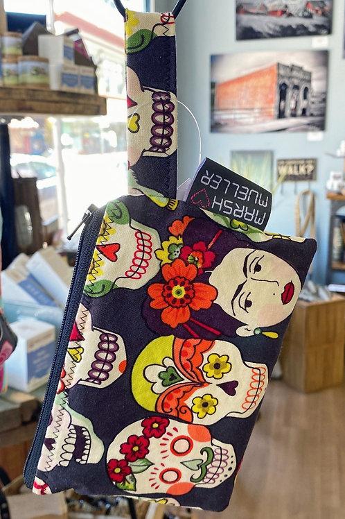 Reusable Snack Bag - Viva Frida