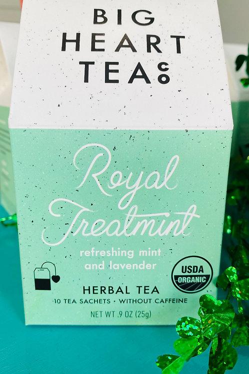 Royal Treatment Tea Bags