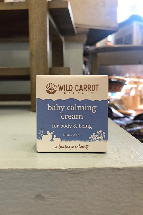 Baby Calming Cream