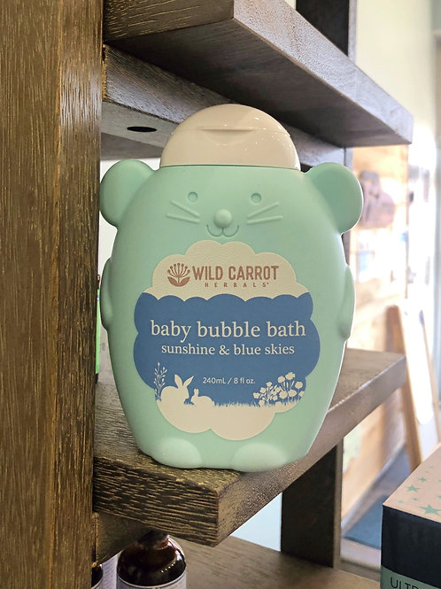 Baby Bubble Bath