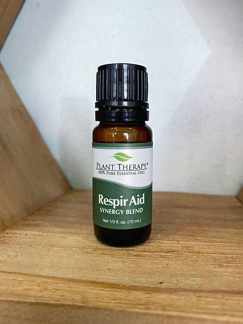 Respir Aid 10ml - Essential Oil
