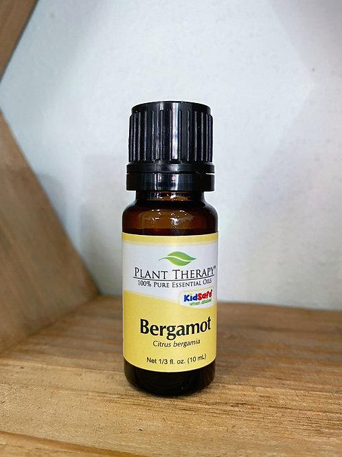 Bergamot 10ml - Essential Oil
