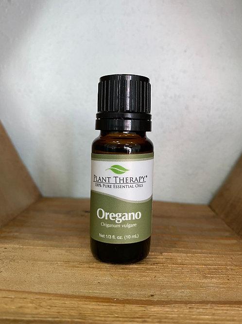 Oregano 10ml - Essential Oil