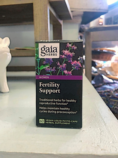 Fertility Support - 60ct