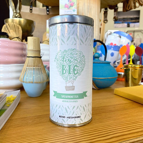Spearmint - Dream Big Kids Tea