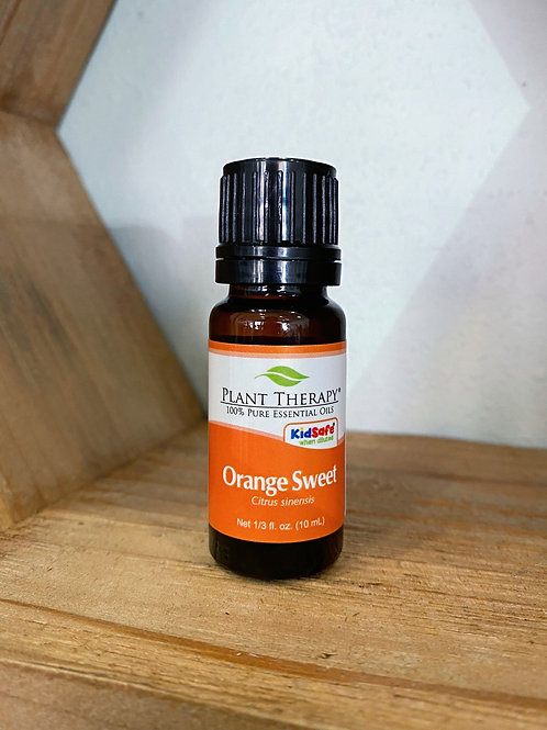 Orange Sweet 10ml - Essential Oil
