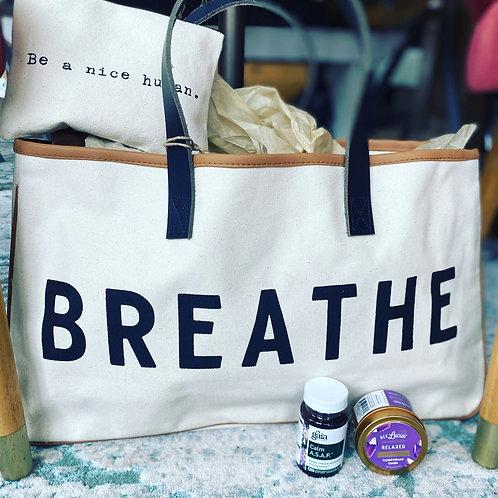 Breathe Package