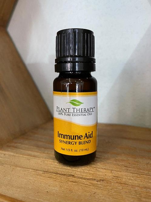 Immune Aid Synergy Blend 10ml - Essential Oil
