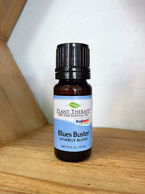 Blues Buster 10ml - Essential Oil