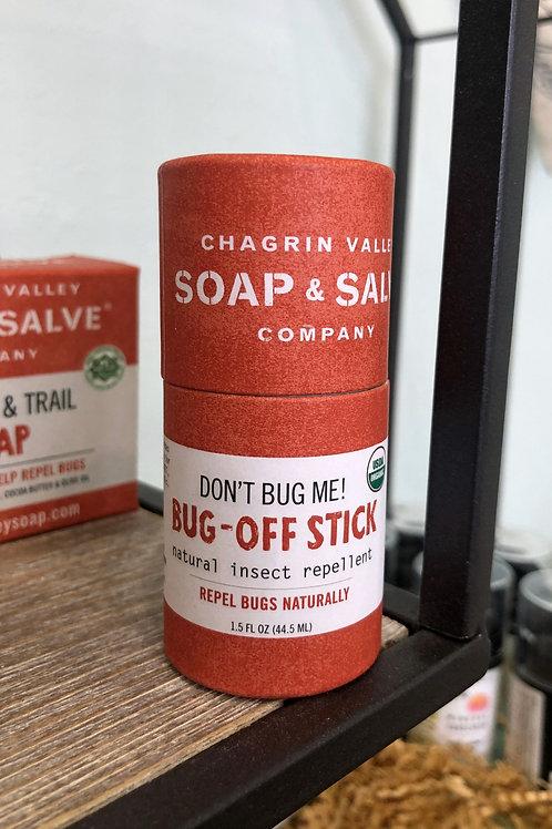 Don't Bug Me! - Bug-Off Stick