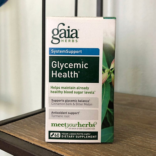 Glycemic Health - System Support 60ct