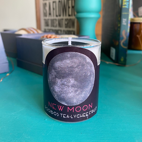 Candle - New Moon