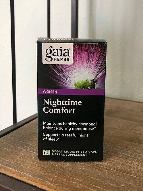 Women's - Nightime Comfort 60ct