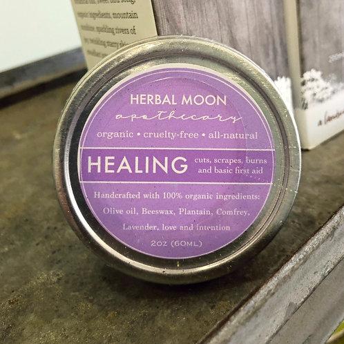 Healing Salve 2oz