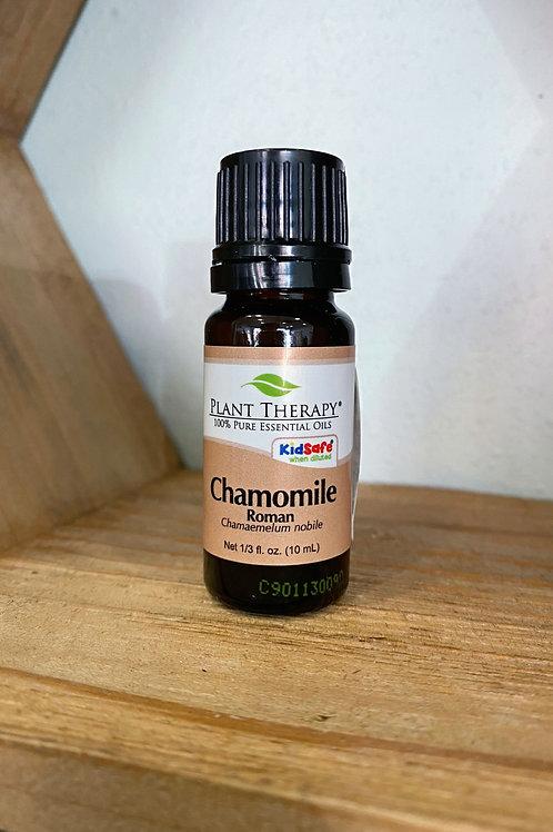 Roman Chamomile 10ml - Essential Oil