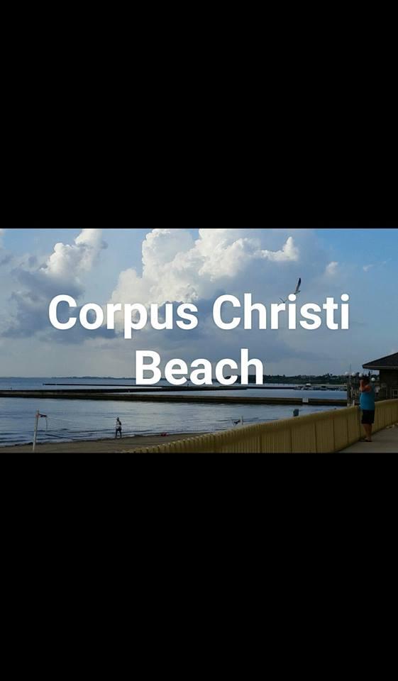 Emerald Beach Hotel Corpus Christi TX