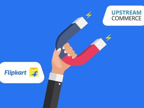 India's Flipkart buys Israeli co Upstream Commerce