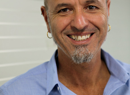 Yotam Agam joins the FIICC- Vice President of Media