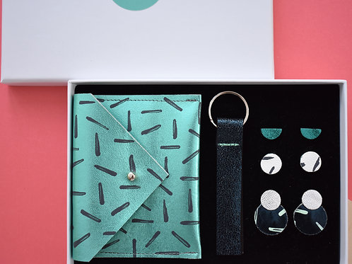 Double Stud Accessories Gift Set