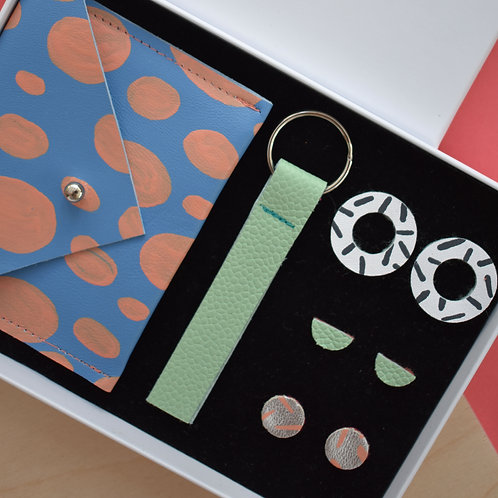 Open Stud Accessories Gift Set