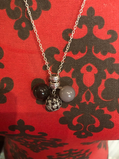 Another trio gemstones