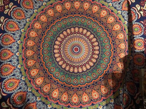 Prachtige Mandala doek