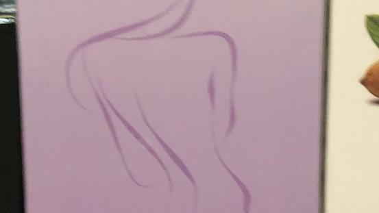 Lavender  slimming oil