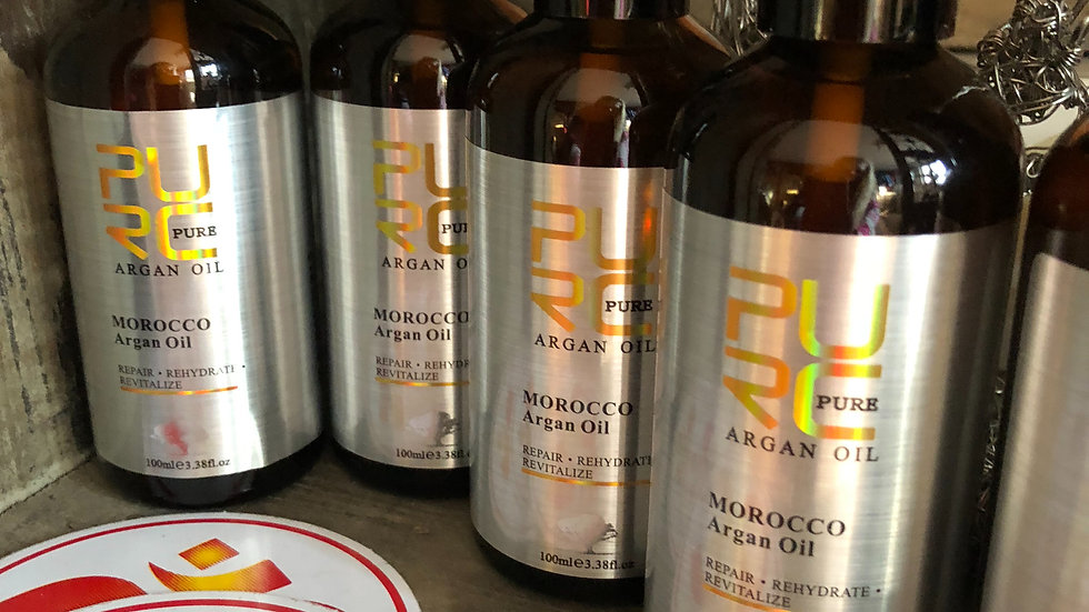 pure Marocco Argan Oil 100ml