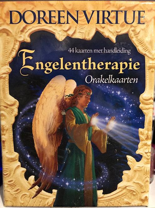 Engelen therapie