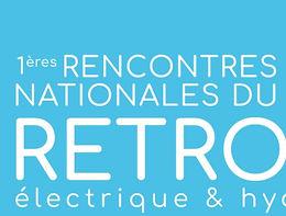1ere rencontres nationales du Rétrofit