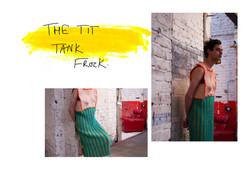 22 THE TIT TANK FROCK