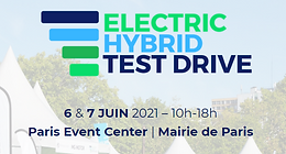 Electric Hybrid Test Drive