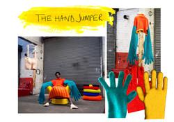 18 HAND JUMP