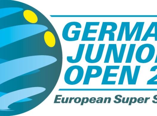 Úspěšný German Junior Open 2020