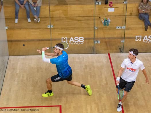 Další PSA turnaj v Německu