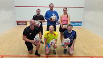 Michal Vaněk vkročil vítězně do 5.ročníku Sportprofit Tour