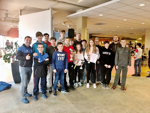 Austrian Junior Open 2020