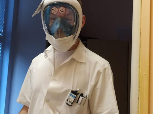 Viktoria v sevření koronavirových opatření
