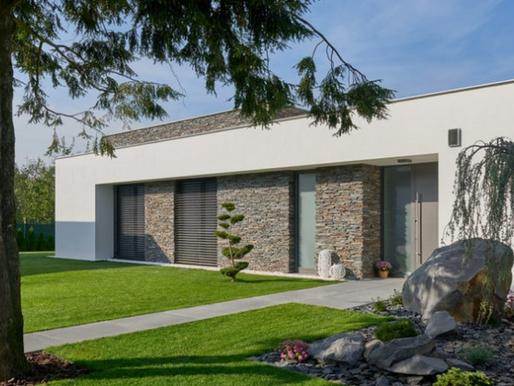 Πώς να επιλέξετε σκίαση για παθητικά και χαμηλής ενέργειας σπίτια!