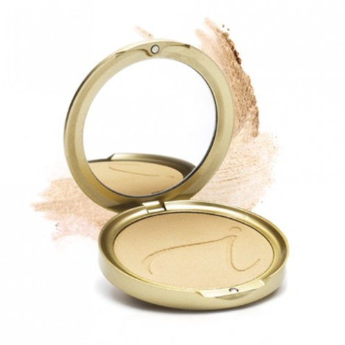 Jane Iredale 四合一礦物質奇幻粉餅 SPF 20 PURE PRESSED - BASE MINERAL FOUNDATION (粉餅連粉盒)