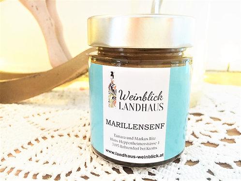 Original Wachauer Marillensenf