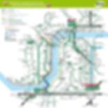 Wachau Verkehrsnetz