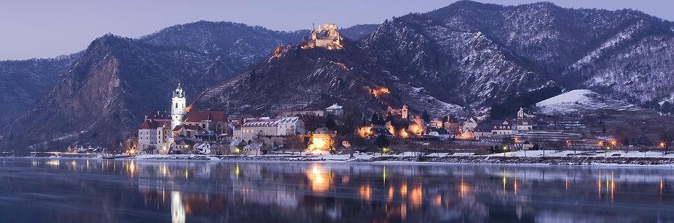 Wachau Winter